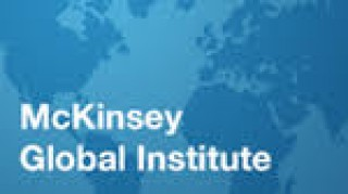 Director of Communications EMEA, McKinsey Global Institute